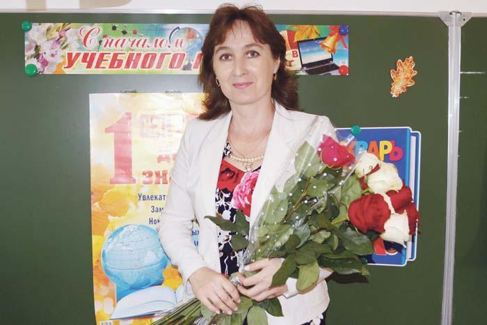 Наталья Викторовна Борисова