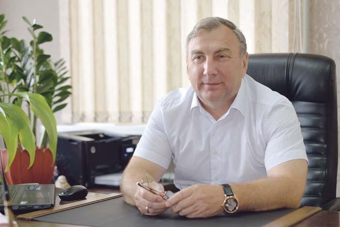 А. Г. Сергеев