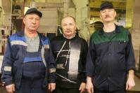 М.В. Анисимов,  А.Е. Колебанов, И.И. Ганский