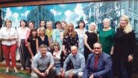 Нижегородская делегация – на Всероссийском фестивале «Моя провинция» (в Адыгее). Май 2018 года