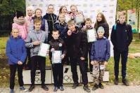 Воспитанники ДЮСШ Арзамасского района – участники соревнований