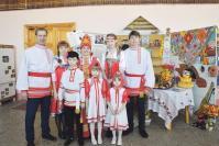 Многодетная семья Щетининых из села Виняева