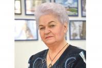 Вера Алексеевна Шорохова