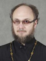 Протоиерей Лев Бушуев