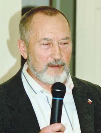 Владимир Алексеевич Липатов