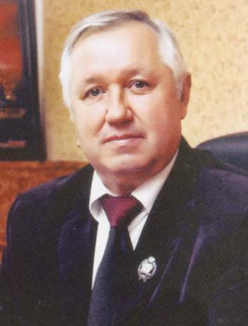 В. П. Шустов